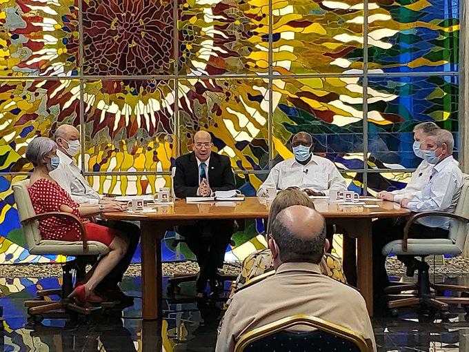 Cuban Government informs measures to boost the economy