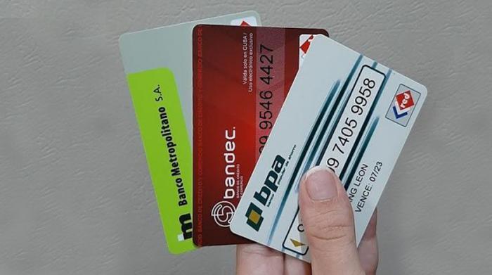 ¡Revise bien antes de realizar transferencia bancaria entre tarjetas magnéticas! (+ Audio y Post)