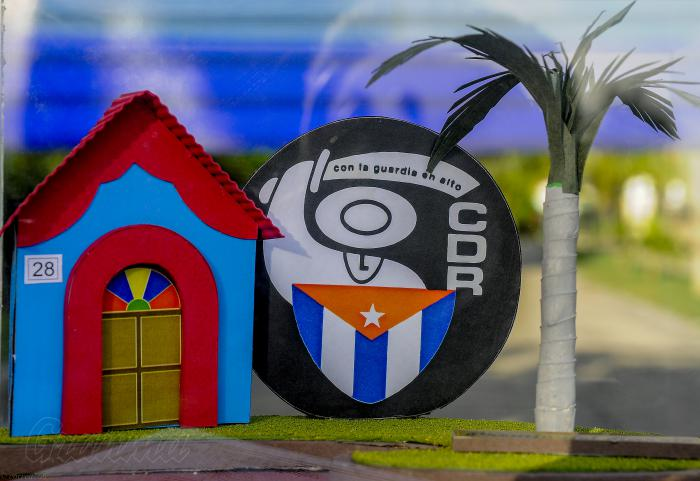Cuba gets ready to celebrate 60th anniversary of the CDR in a different way