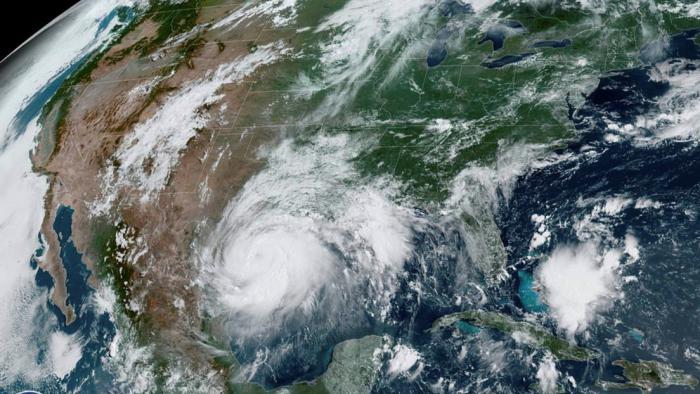 huracanes 2020
