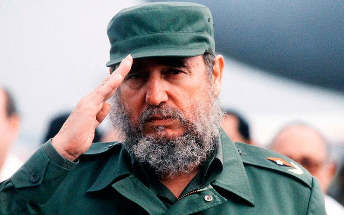 Fidel está en Camagüey (+ Audio)