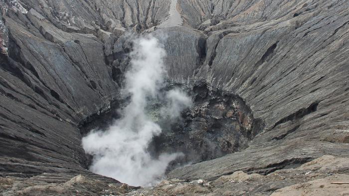 Hallan en Australia uno de los cráteres de meteorito más grandes del mundo