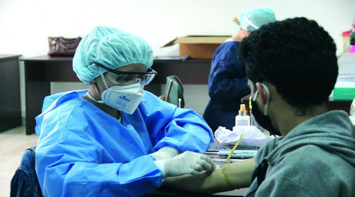 Nicolás Maduro exalta coraje y formación de los médicos cubanos