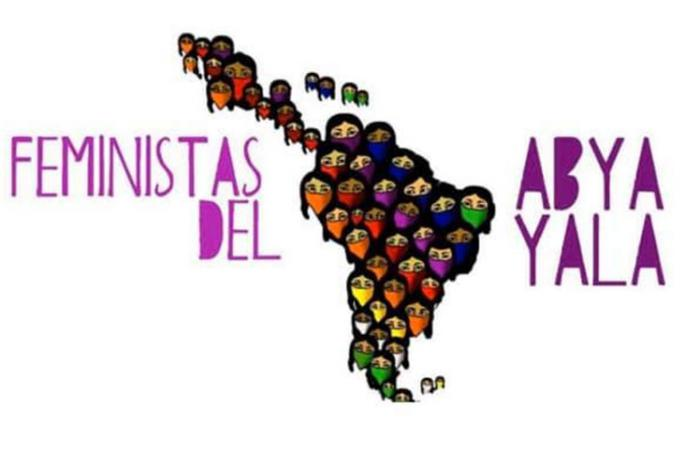 Feministas Abya Ayala