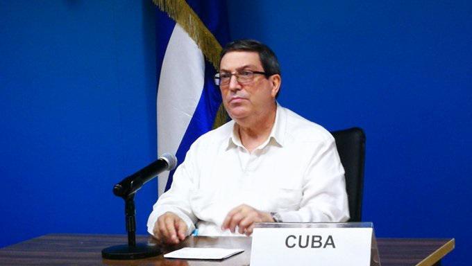 Llama Cuba a fortalecer la CELAC y relanzar el diálogo político regional