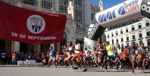 Aumenta cantidad de participantes para carrera virtual por los CDR