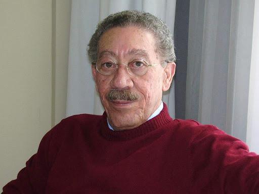 Otorgan Premio Internacional Fernando Ortiz al antropólogo dominicano Héctor Díaz Polanco