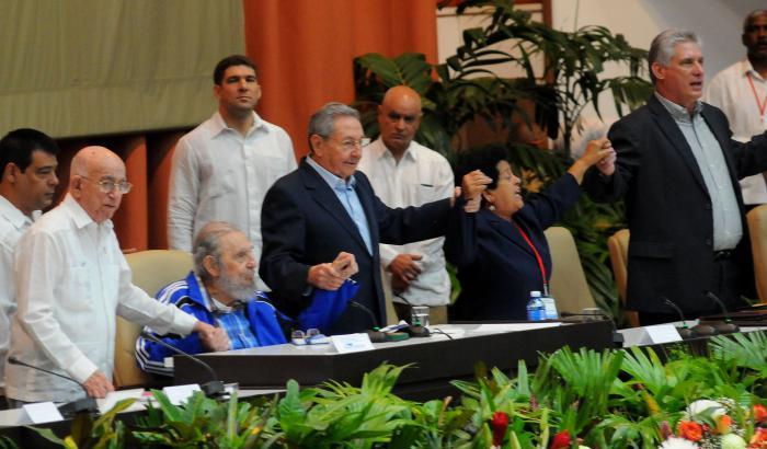 La constitución del Comité Central en 1965 significó, como señaló Fidel, uno de los pasos más trascendentales de la historia de Cuba, el momento en que las fuerzas unificadoras fueron superiores a las fuerzas que dispersaban y dividían.
