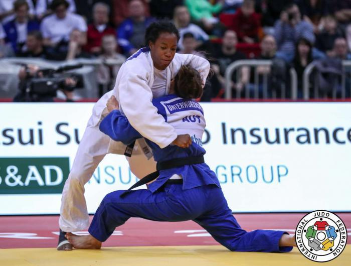 Judocas cubanos aspiran a ganar boleto olímpico que los lleve a Tokio
