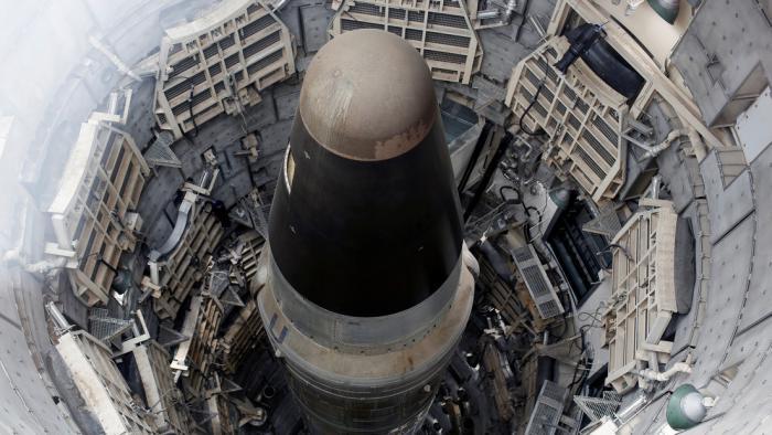 Denuncia embajador ruso intención de Washington de desplegar misiles en región Asia-Pacífico