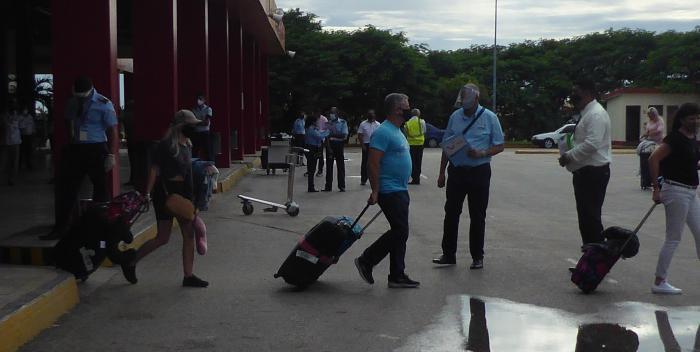 En medio de la pandemia, Cuba garantiza el retorno seguro de los turistas extranjeros