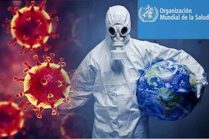 Según la OMS, la pandemia de la Covid-19 podría ser peor este año