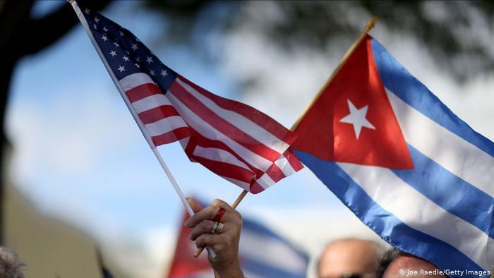 Presidente de Cuba destaca posibilidad de una relación bilateral con Estados Unidos «constructiva y respetuosa de las diferencias»