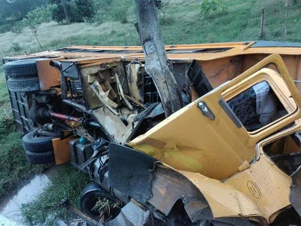Disminuyen los accidentes de tránsito en Camagüey durante el 2020