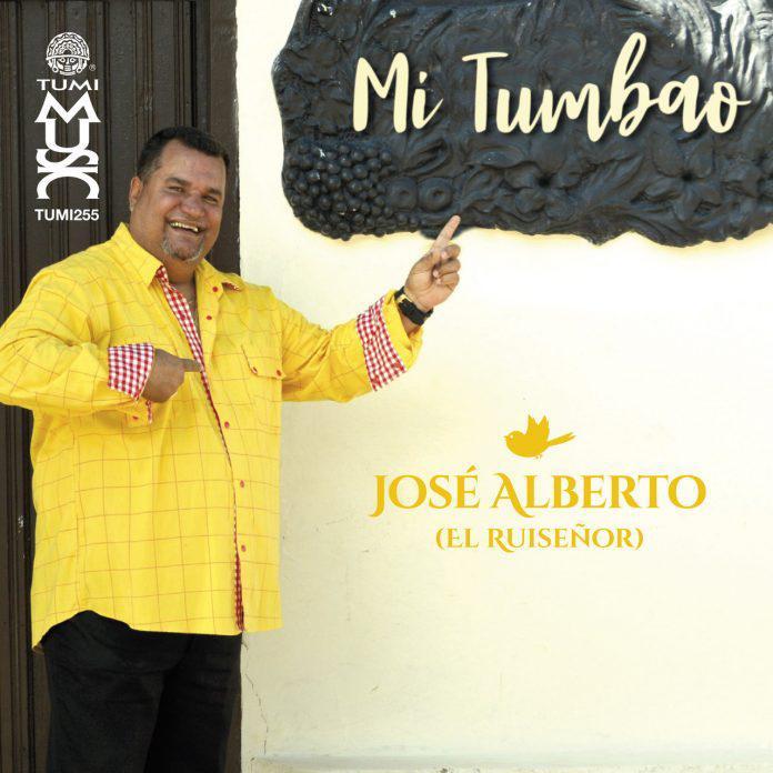 Mi Tumbao, del cubano José Alberto El Ruiseñor, nominado al Premio Grammy 2021