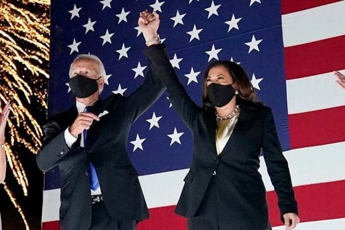 Biden ganó elecciones en Wisconsin y Arizona, afirman autoridades