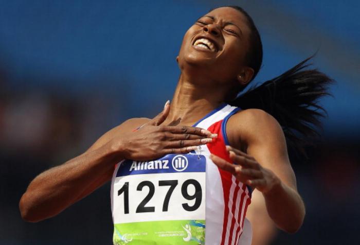 Al menos 30 atletas de Cuba buscarán medallas en Juegos Paralímpicos de Tokio