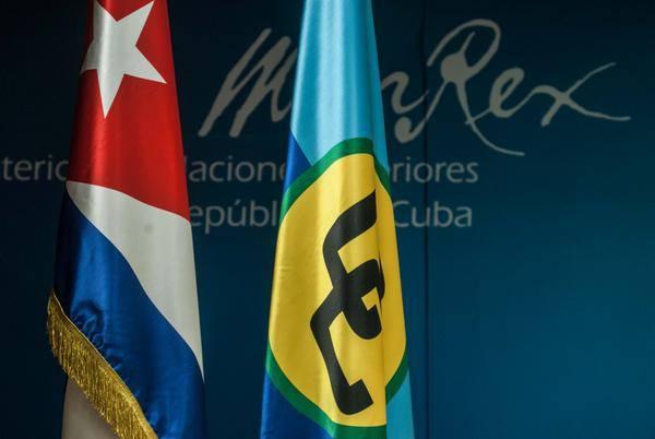 Sesiona hoy VII Cumbre de Jefes de Estado y de Gobierno CARICOM-Cuba