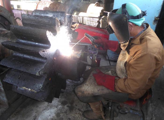El sector industrial en Cuba: decisivo en el nuevo escenario económico