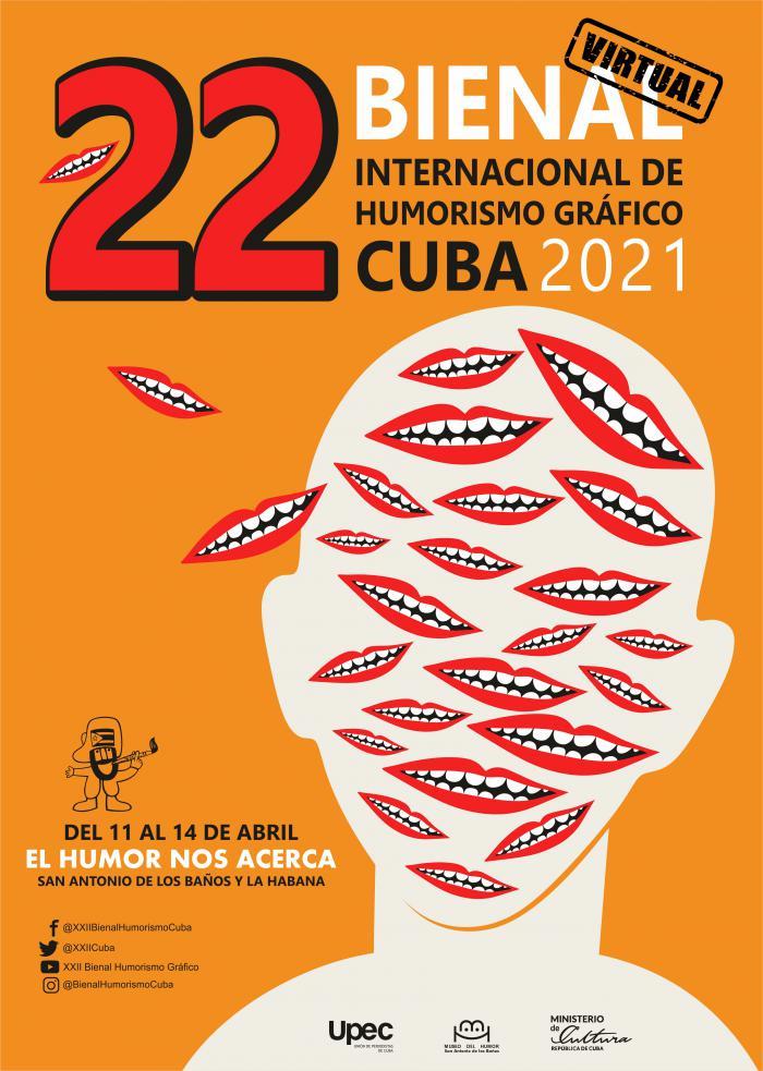 Abierta convocatoria para Bienal Internacional de Humorismo Gráfico en Cuba