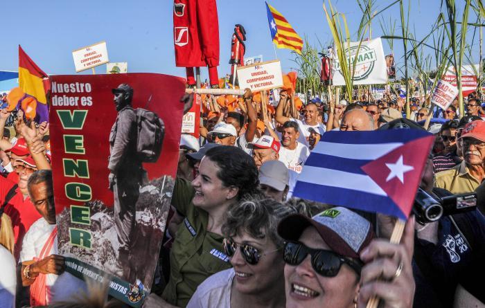 Las instituciones culturales cubanas, infranqueables cordilleras de resistencia