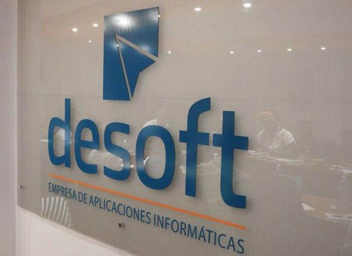Desoft continúa sus aportes a la informatización de la sociedad cubana