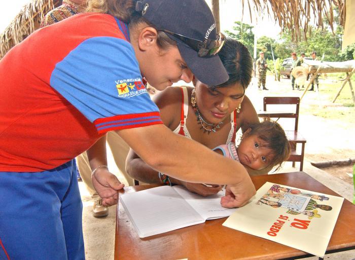 Alfabetizados en el mundo más de 10 millones de personas con el método cubano Yo sí puedo