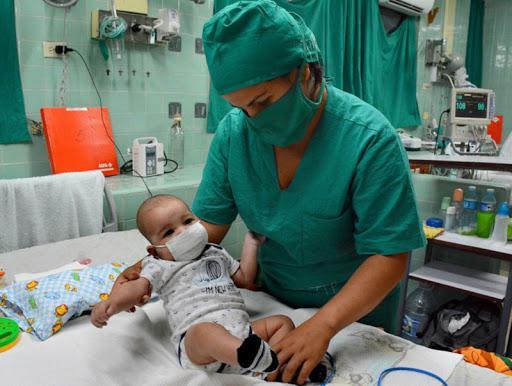 Suman 300 los niños contagiados este año con COVID-19 en Camagüey