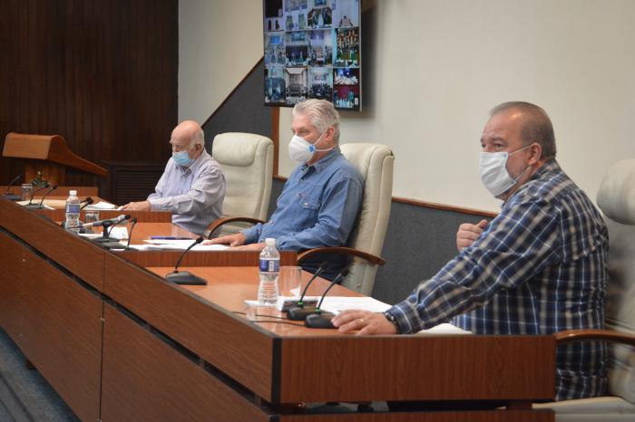 Covid-19 en Cuba: cuidar de los vulnerables es una responsabilidad colectiva