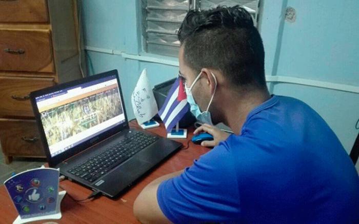 Analiza Ministerio de Educación Superior de Cuba desarrollo del curso escolar