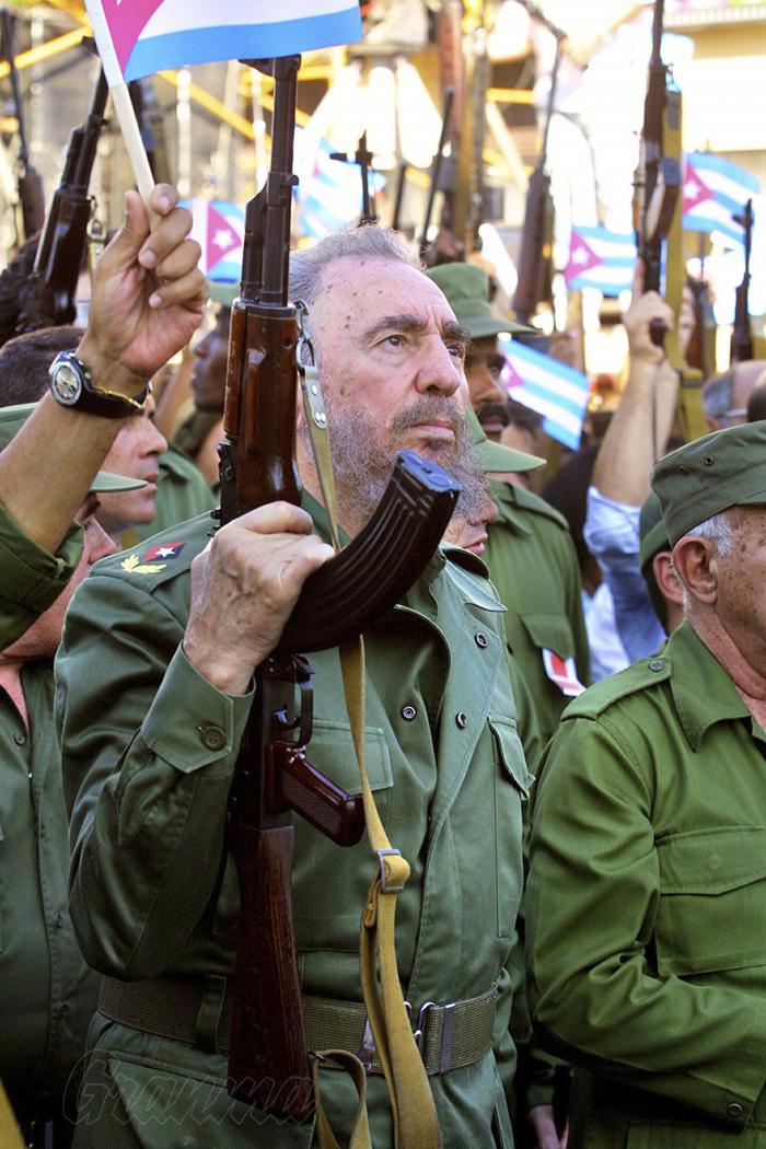 ¡Cuba socialista está en Congreso! (+Video)