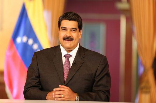 Felicita Nicolás Maduro a Miguel Díaz-Canel por resultados del 8vo. Congreso del Partido