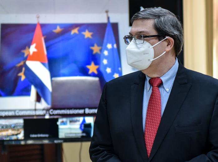 Dentro de dos meses Cuba presentará en la ONU informe sobre el bloqueo