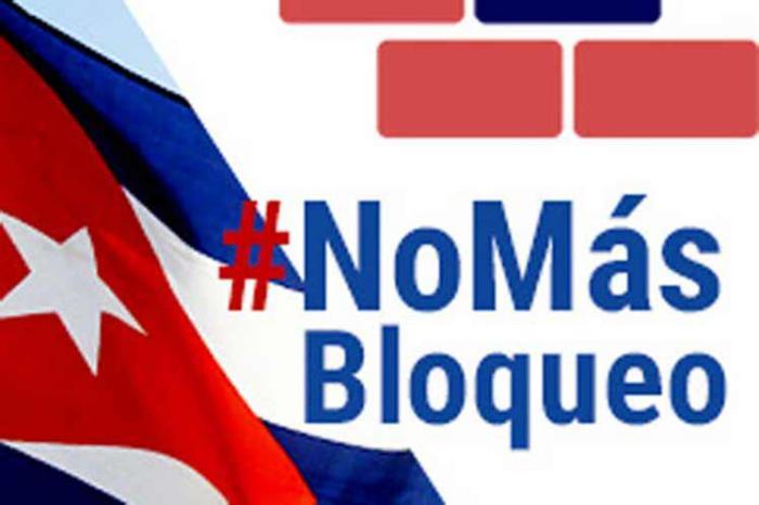 Denuncian planes contra Cuba en el Parlamento Europeo