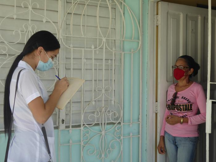 Priorizan en Cuba calidad en la formación de estudiantes en las Ciencias  Médicas