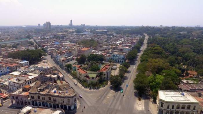 Calles habaneras FOTO DE NATURALEZA SECRETA