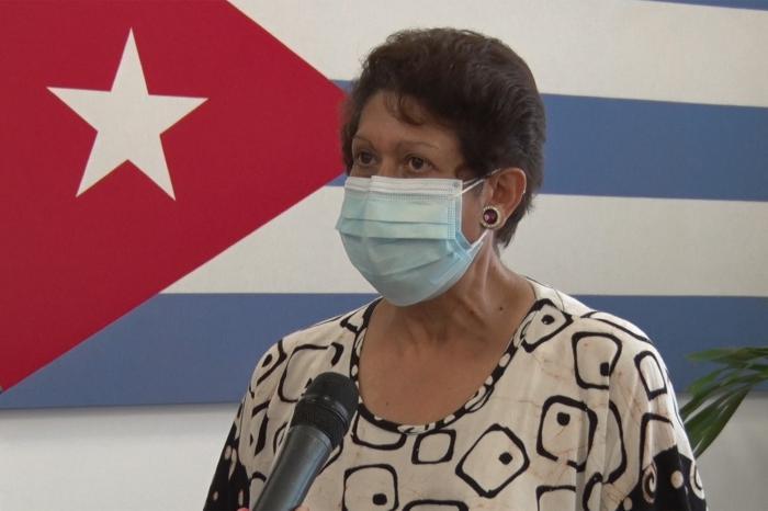 Cuba resumes school year throughteleclasssystem