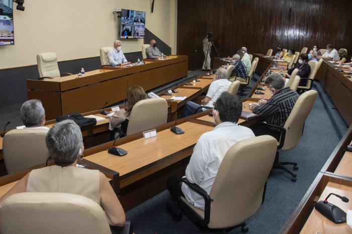 Avanza concepción en Cuba del Código de las Familias (+ Fotos)
