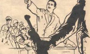Fidel en Alegato a la Historia Me Absolvera. Bohemia 4 de aBRIL DE 1969, PAG.19 Publicada: 16/10/2000 Fide2494