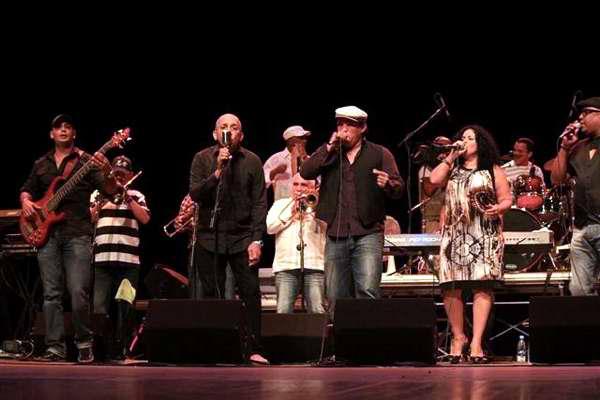 Anuncian primera edición de festival de la timba dedicado a Juan Formell