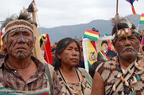 OMS considera alarmante impacto de la Covid-19 en pueblos indígenas de América