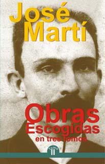 Publicaciones sobre José Martí en Feria del Libro Cuba 2016