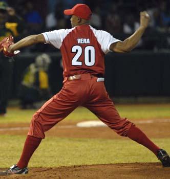 46 serie nacional beisbol: