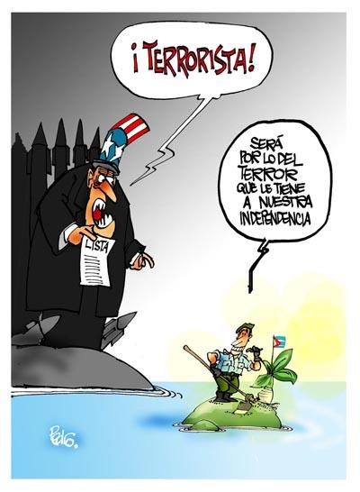 Alianza contra dictadura - 5 3