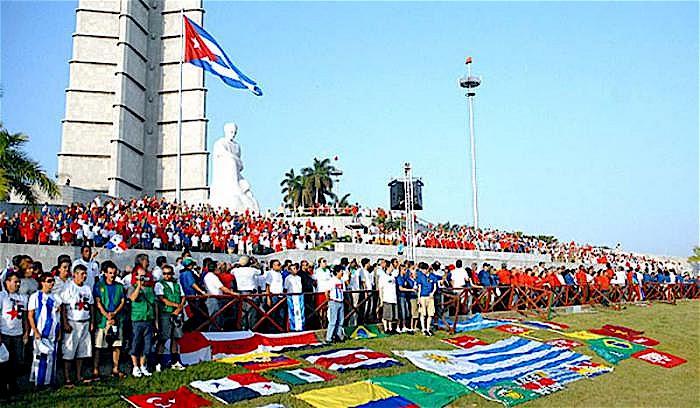 1. Mai Havanna