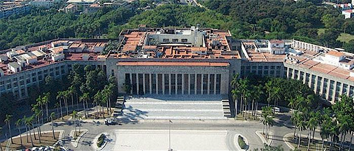 Palast der Revolution