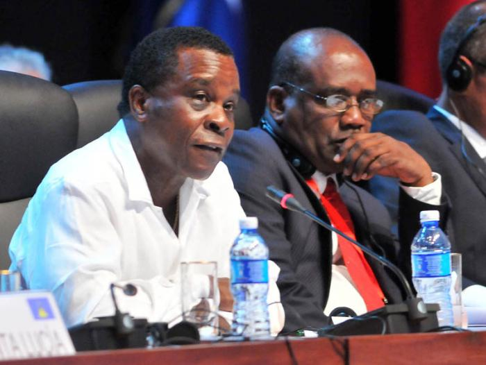 Grenada und St. Kitts und Nevis sind neue Mitglieder der ALBA-TCP