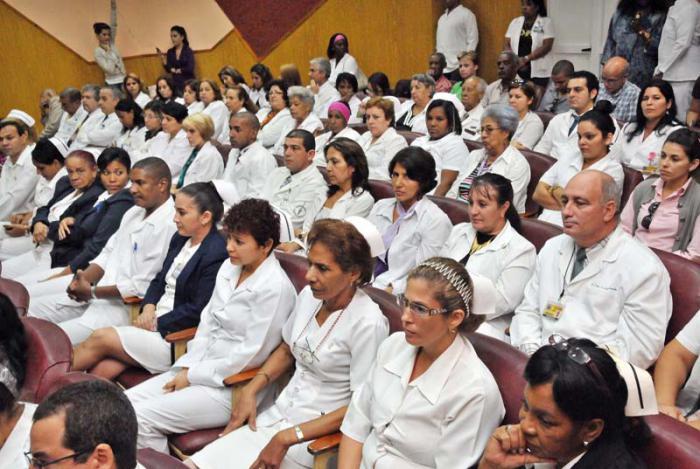 Tag der Lateinamerikanischen Medizin