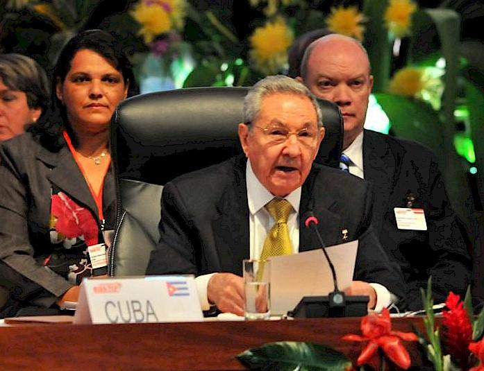 Raúl Castro Ruz - ALBA