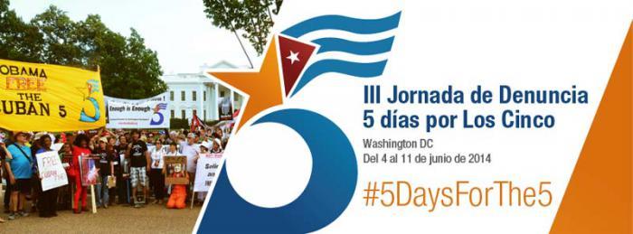 """Aktionstage """"Fünf Tage für die Fünf"""""""